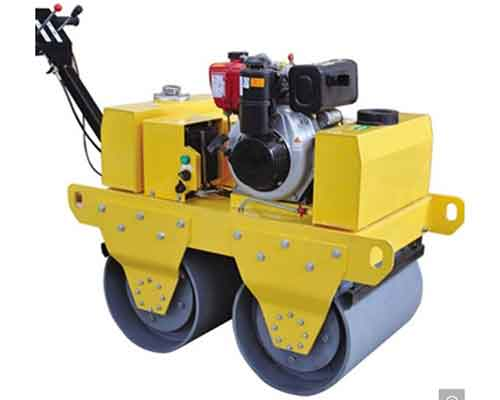 Mini Road Roller for Sale