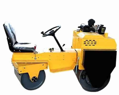 Tandem Vibratory Road Roller for Sale