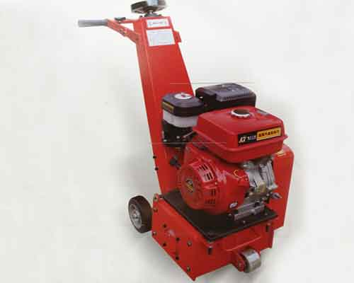 Gasoline Floor Scarifier for Sale