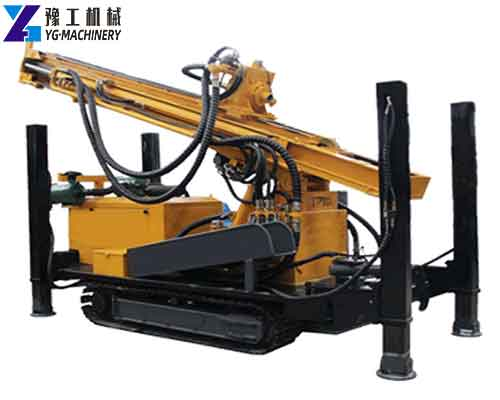 FY Series Drilling Rig