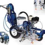 Graco Line Marking Machines for Sale