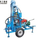 Small Water Well Drilling Rigs for Sale in Australia