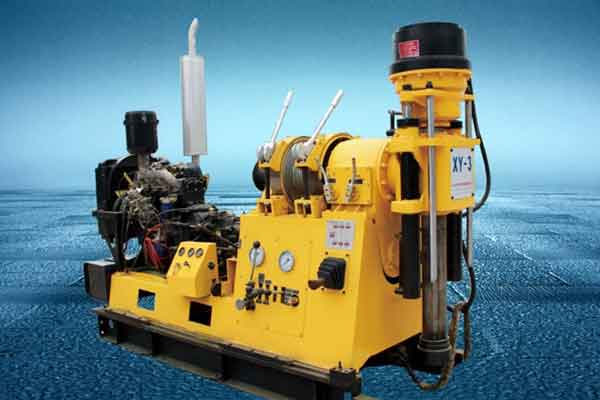 Water Well Drilling Rigs for Sale|Water Drilling Machine for