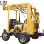 Types of Water Well Drilling Rigs