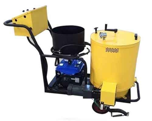 Hot Sale Asphalt Crack Filler Machine