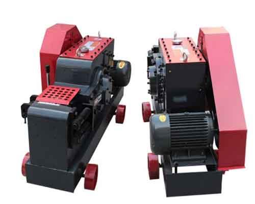 Steel Bar Cutting Machine|Rebar Cutting Machine|Rebar Cutter