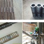 Cold Extrusion Press Rebar Couplers