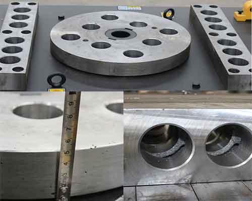 Fine Steel Disc