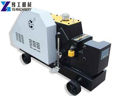 Hot Rebar Cutting Machine for Sale in Singapore