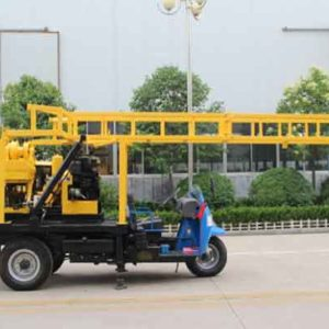 Tractor Mounted Water Well Drilling Rigs for Sale - Yugong Drill