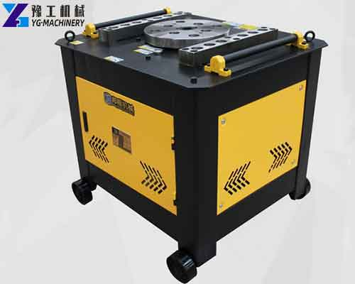 New Rebar Bending Machine for Sale in Singapore