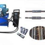 Steel Bar Cold Extrusion Press Machine