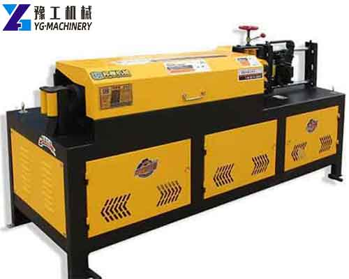 Wire Straightening and Cutting Machine for Sale in Georgia