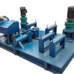 Beam Bending Machine