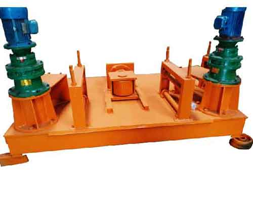 I-Beam Bending Machine
