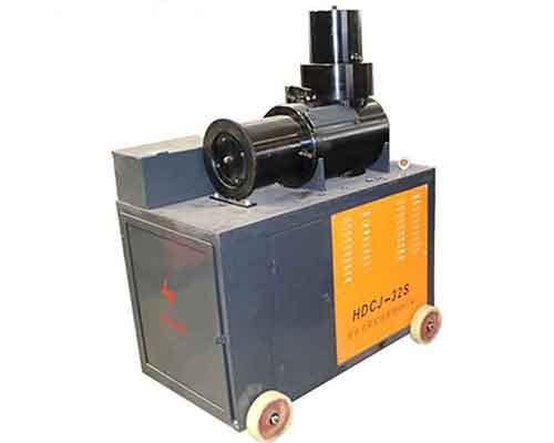 Steel Bar Upsetting Machine