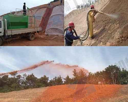 Hydroseeding Equipment Construction