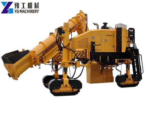 Curb and Gutter Machine Manufacturer