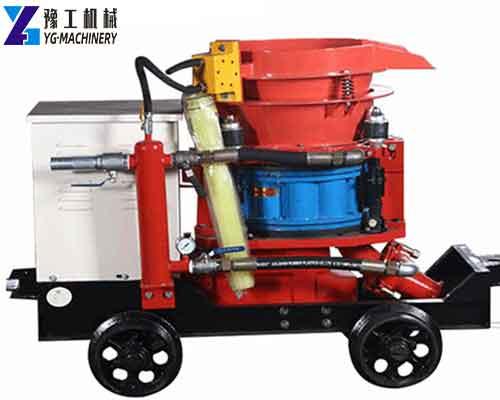 Gunite Equipment for Sale