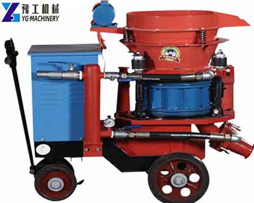 New Gunite Machine for Sale