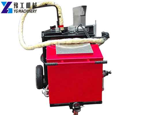 Hot-sale Sealcoating Machine Price