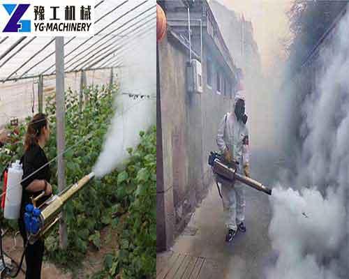 Disinfectant Fogging Machine for Sale