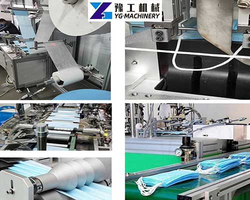 Fully Automatic Production Processing