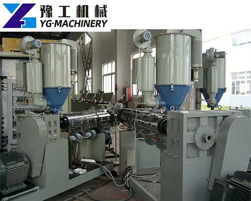 Meltblown Making Line
