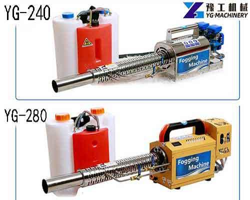 Thermal Fogging Machine for Sale