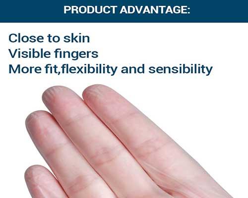Disposable Gloves Advantage