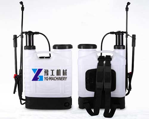 Electrostatic Mist Sprayer