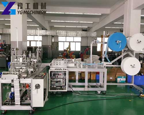 In Stock Slice Forming Machine