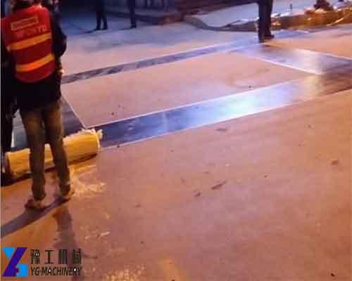 Pavement Anti-crack Adhesive Film