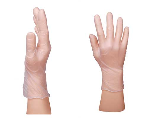 Protective Hand Gloves