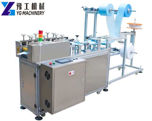 Slice Forming Machine