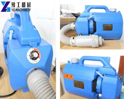 Disinfectant Sprayer Machine for Sale