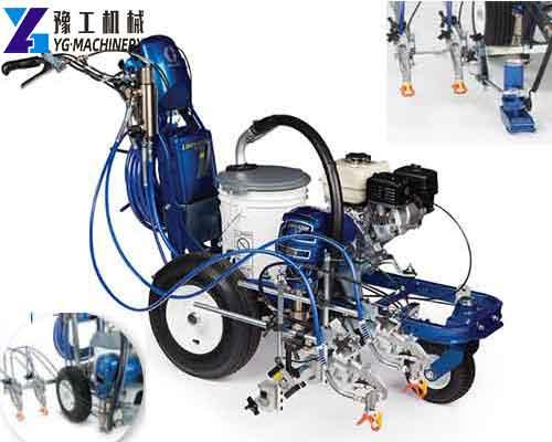 Graco Stripping Machine Linelazer IV3900