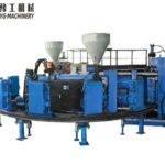 PVC Shoe Injection Moulding Machine