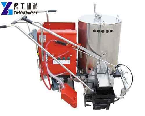 YG-380 Hot Thermoplastic Road Marking Machine