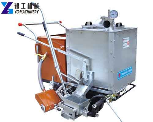 YG-CK180 Road Thermoplastic Paint Machine for Sale