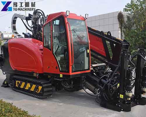 YG Horizontal Soil Drilling Machine