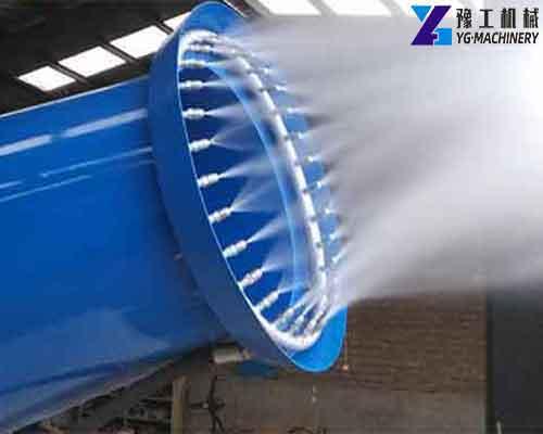 YG Spray Cannon Machine for Sale