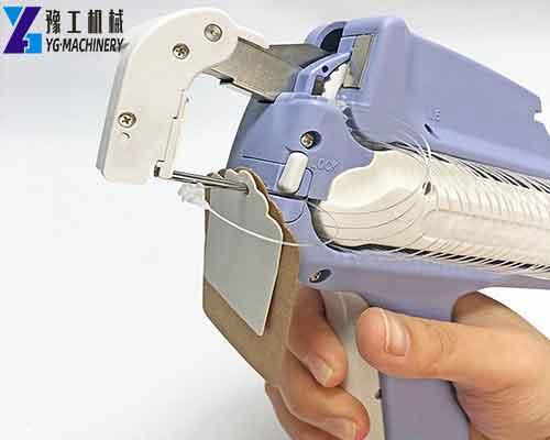 Automatic Tag Gun