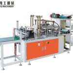 Glove Making Machine for Sale in India and Italy