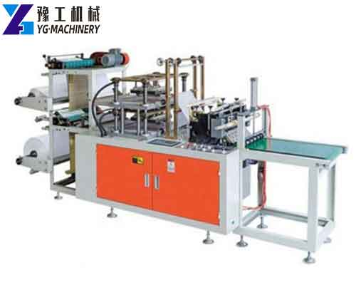 PE Glove Making Machine for Sale