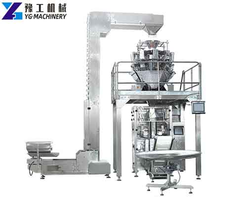 YG Automatic Packaging Machine