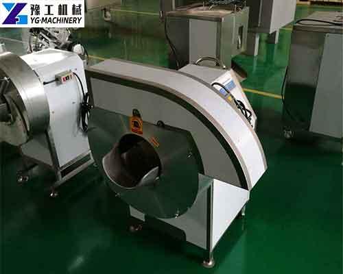 YG Imported Cutting Machine