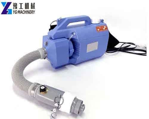 YG ULV Disinfectant Sprayer Machine