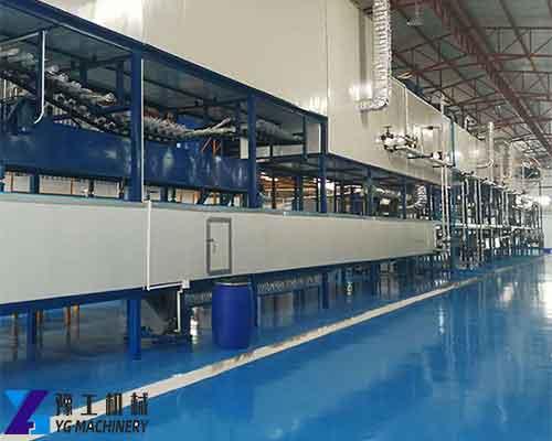 Nitrile Glove Machine Factory