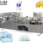 Wet Tissue Machine